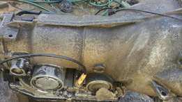 Mercedes-Benz 280SE W126 Automatic Gearbox