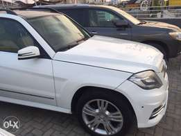2013 GLK350 for sale