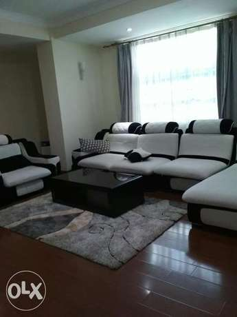 2 Bedroom apartment to let in kilimani near yaya Dagoretti - image 1