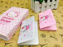 hallo kitty mirror powerbank