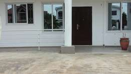 Executiv newly built 2bedrm wit 3washrm wit aircon 4rent in spintex