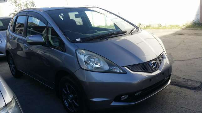 Honda fit 2010 model Kilindini - image 7