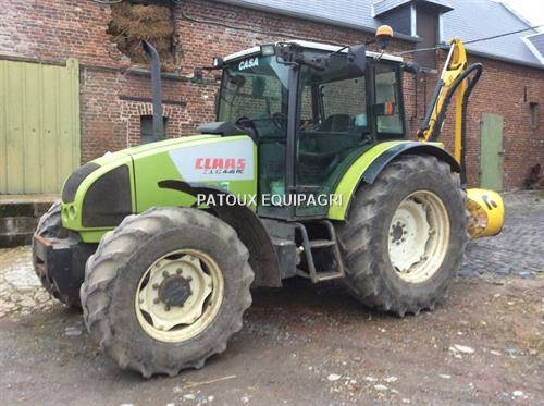 Claas Celtis 446 Rc - 2005