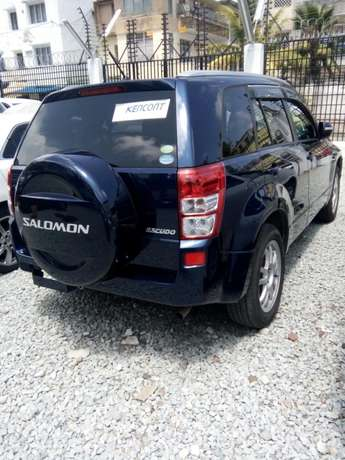 Suzuki Vitara Salmon on Offer Mombasa Island - image 2