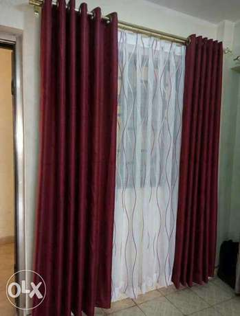 Quality curtains Nairobi CBD - image 2