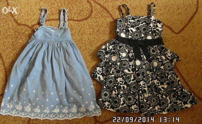 2a90bdf387 Sukienki sukienka H M 4-6lat   116-122cm + GRATIS! Maciejowice • OLX.pl