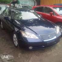 Toks Lexus ES350, 2009, Key-less Entry, Very OK. You'll Love This CAR.