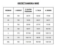 Koszulka damska Nike W Miler Top SS czarna AJ8121 010