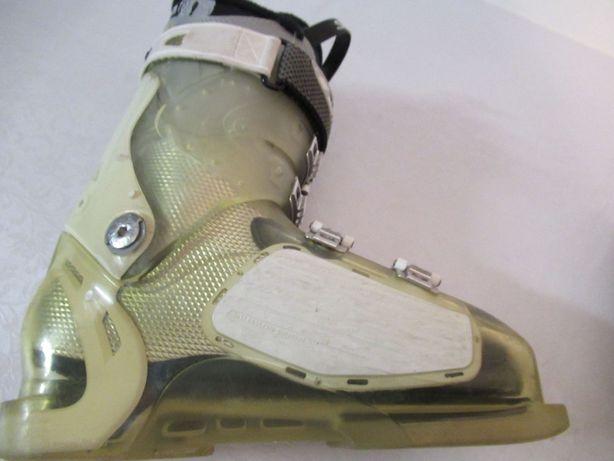 Buty narciarskie Salomon 25 Laskowa • OLX.pl