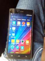 Infinix hot 4lte