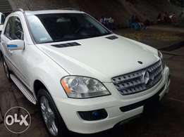 2008 Mercedes Benz ml350 for sale at affordable car