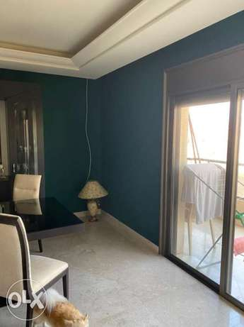 165 sqm apartment for sale awkar 3 minutes from us embassy maten عوكر -  5