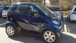 2005 Smart For 2, 1000cc