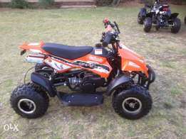 Selling brand new quads for kids