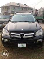 Buy and Drive Registered Mercedes Benz 2010 GL450 4Matic GL 450 Used