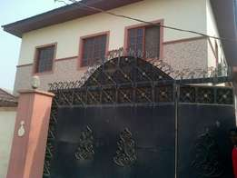 Executive newly built 3br flat at Alapere Ketu