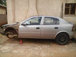 Opel Astra 2001. 1.6 for sale
