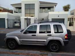Jeep Cherokee 3.7l 4x4 Extreme Sport Edition Automatic 2004 R74500