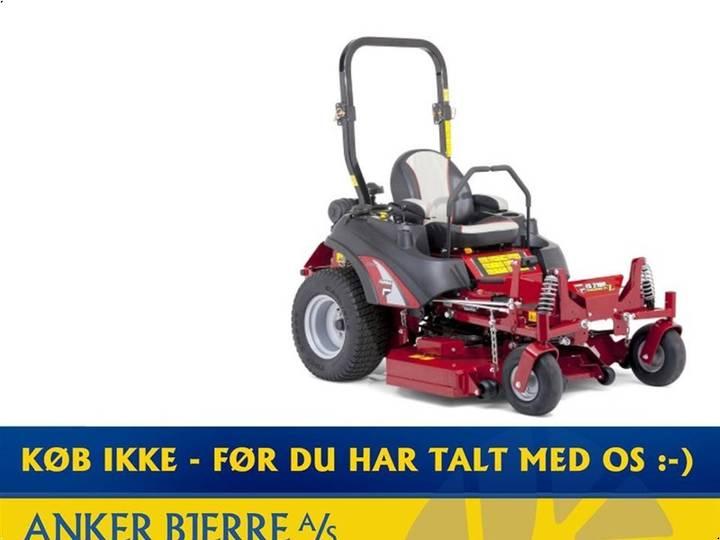 Ferris ZT2100 IS INKL. 155 CM 3-I-1 KLIPPER (MULCH, BAGUDKAST ELLER - 2019