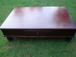Coffee Table 1370mm x 910mm