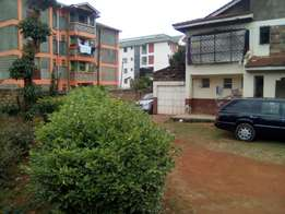 100x100 plot for sale in muthiga
