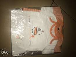 mother care set of 2 tops for babies