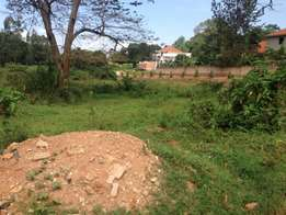 1 acre of private land in Kulambiro for sale