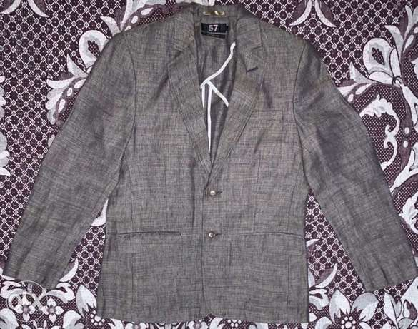 "An Original Blazer ""SISY BOY"" German Brand / Made in Romania / AUS IM"