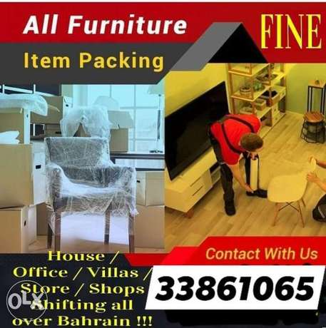 House movers and office movers
