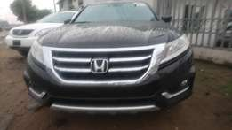 Fresh Tokunbo 2015 Honda Accord Crosstour