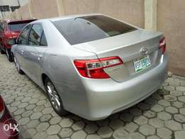 Toyota Camry 2013 model Good condition