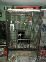 5 cages for sale