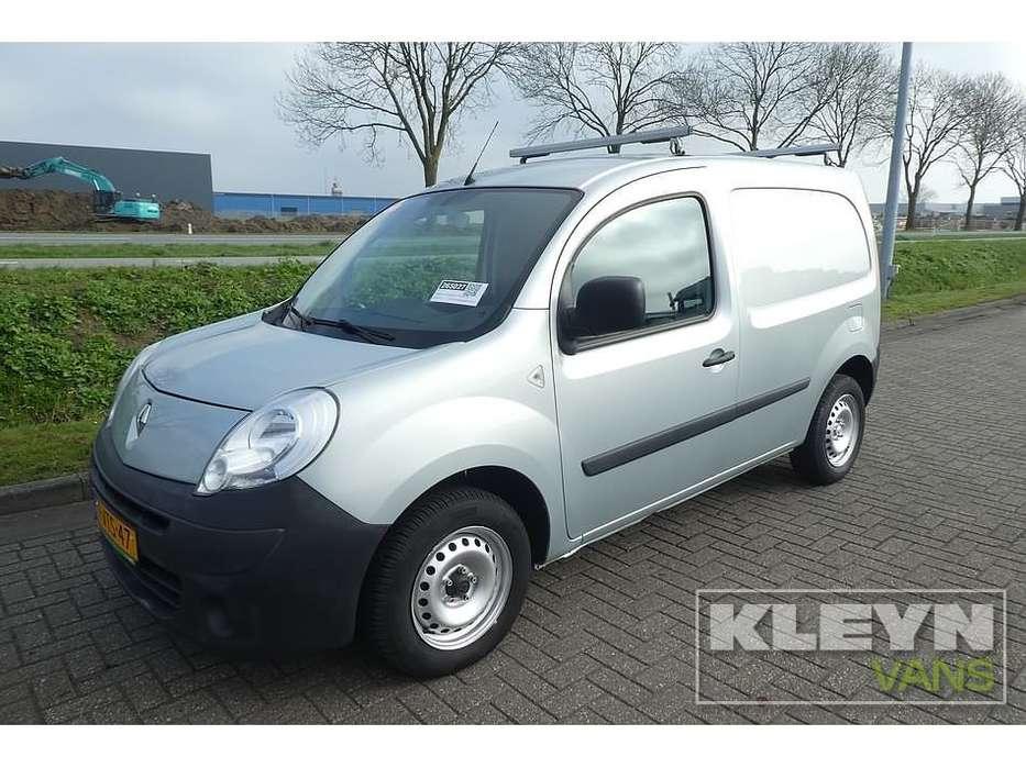 Renault KANGOO 1.5 DCI AC metallic, airco, 87 - 2012