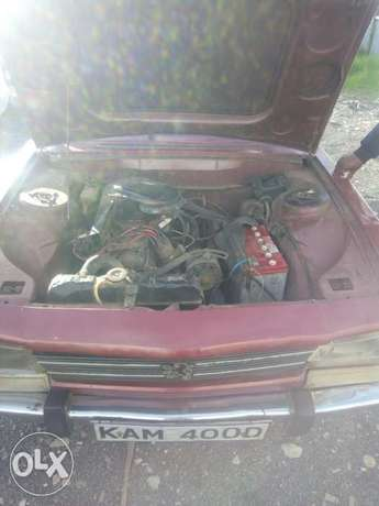 Clean Peugeot 504 accident free Kasarani - image 1
