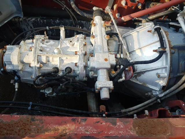 Eaton Fs/8209a V