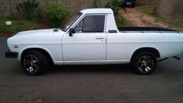 1996 nissan 1400 for sale R14,999