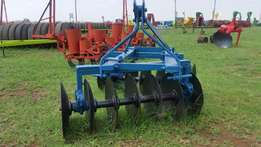 1107 - Lift disc plough