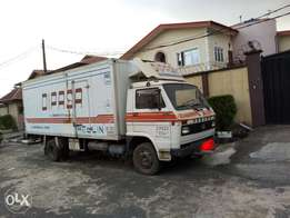 Volkswagen Cooling truck, man truck for sale