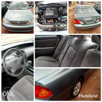 Tokunbo Toyota avalon 2005 model, Xmas Great offer.