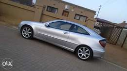 2003 Mercedes C230K give away