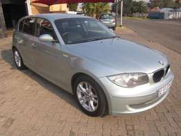 Bmw 120D only 96000kms