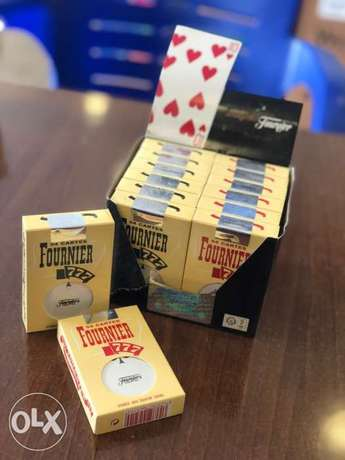 playing cards 777