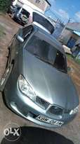 Subaru impreza 2007 model - Non turbo