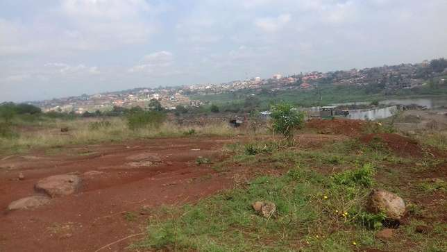 plot for sale Thika - image 4