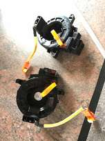 Toyota Hilux Spiral Cable