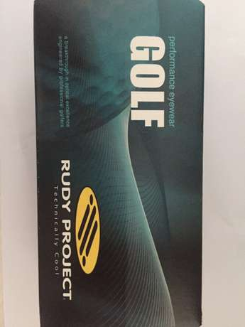 """Rudy Project """"Swifty"""" Golf Sunglasses Sonkring - image 2"""