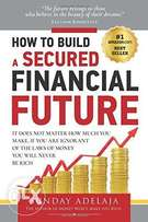Dr Sunday Adelaja How To Build a Secured Financial Future
