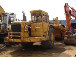 Caterpillar 631 C - To be Imported