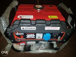 Osaka Generator Machine for sale
