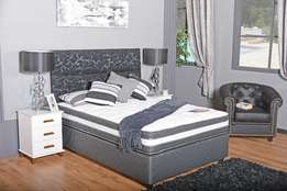 Ortho Rest Mattress & Base Set BRAND NEW! Only R 2 699
